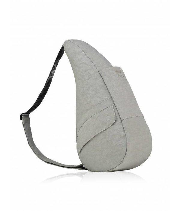 Healthy Back Bag Healthy Back Bag Strukturierter Nylon Frost Grau Kleine