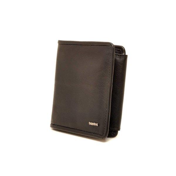 Berba Soft portemonnee 001-415 Zwart