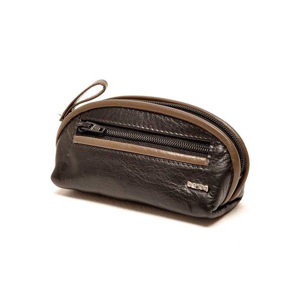 Berba Soft Key Case 003-094 Black / Taupe