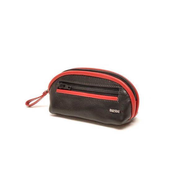 Berba Soft Key Case 003-094 Black / Red