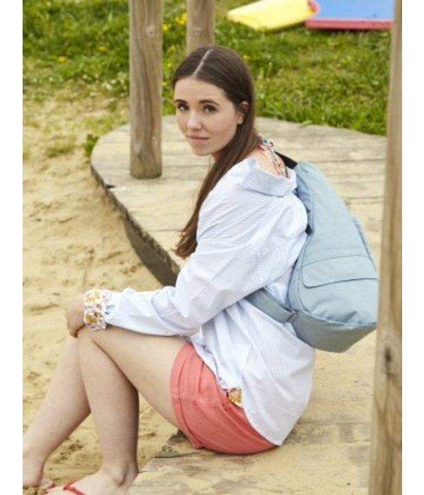 Healthy Back Bag Die Healthy Back Bag Ocean Blue Glacier klein