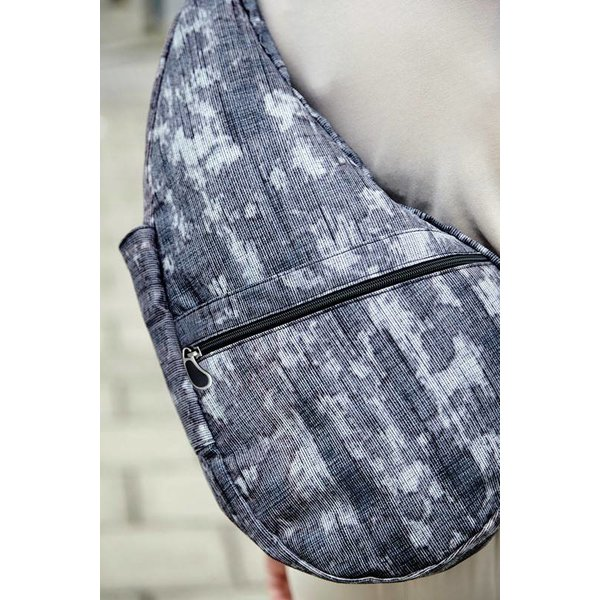 Die Healthy Back Bag Shades of Camo Medium