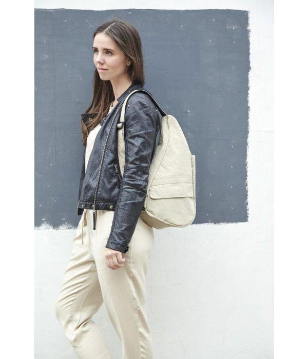 Healthy Back Bag The Healthy Back Bag Textured Nylon Sierra Small