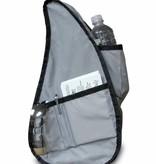 Healthy Back Bag The Healthy Back Bag Textured Nylon Plum Small