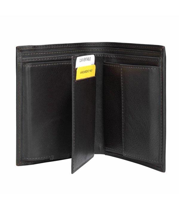 dR Amsterdam dR Amsterdam Wallet CC Comp.