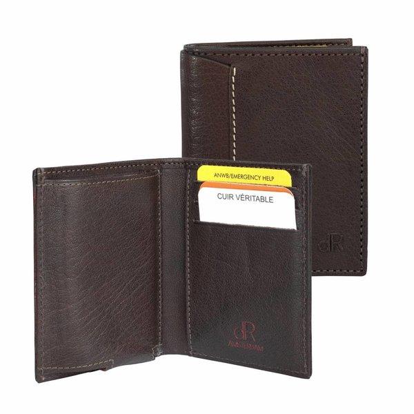 dR Amsterdam Kreditkarten Etui