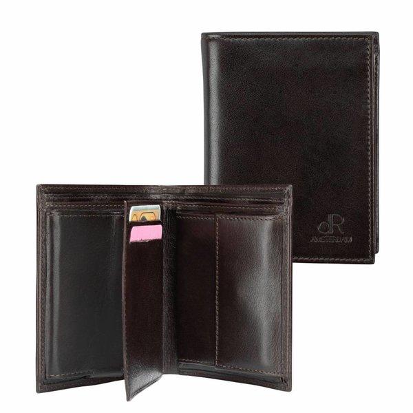 dR Amsterdam Wallet Geheimfach