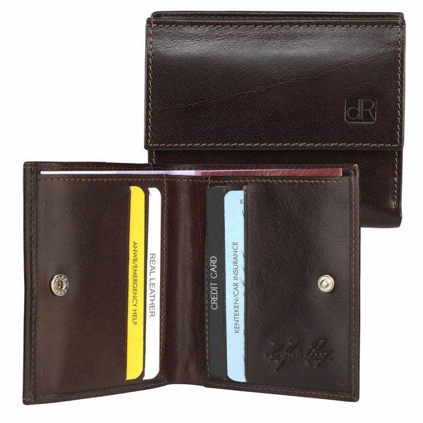 dR Amsterdam Brieftasche