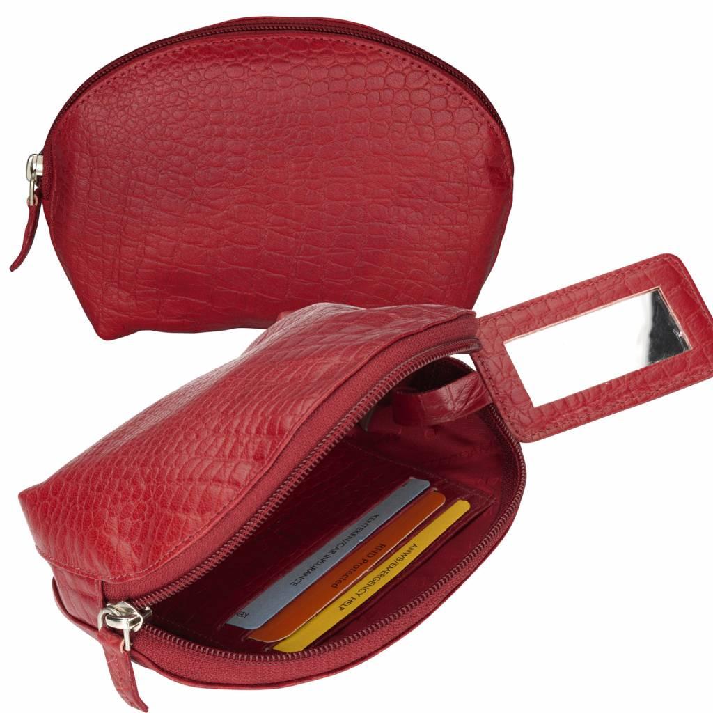 Rode Tassen Online : Rode make up tassen kopen vergelijk op