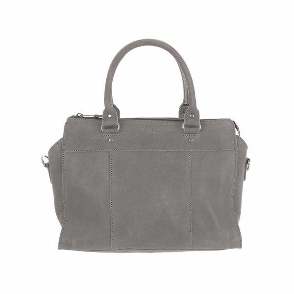 Chabo bags Classic Bag Grey