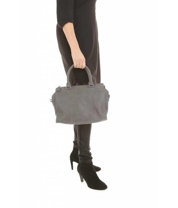 Chabo Bags Chabo bags Klassische Tasche Grau