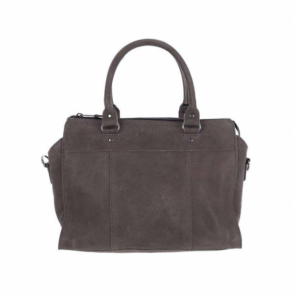 Chabo bags Classic Bag Elephant grey