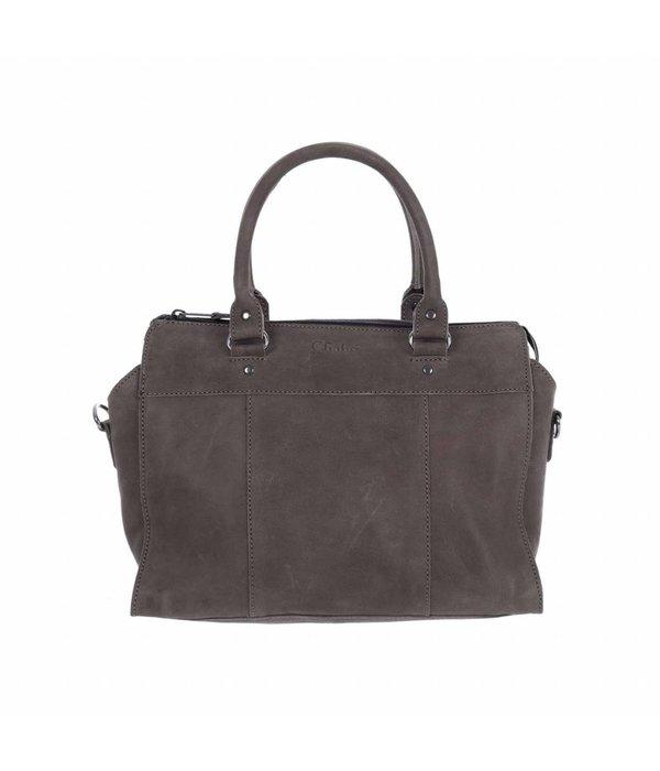 Chabo Bags Chabo bags Klassische taschen Elefant grau