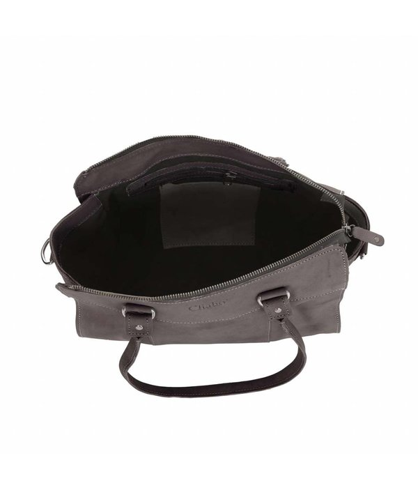 Chabo Bags Chabo bags Classic Bag Elephant grey