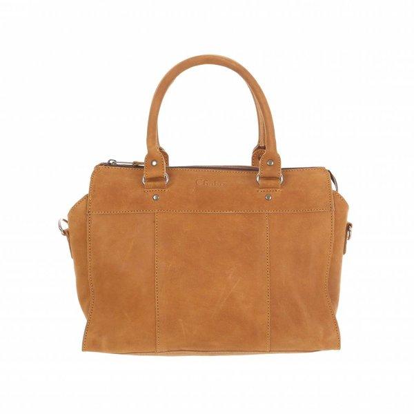 Chabo bags Classic Bag Cognac