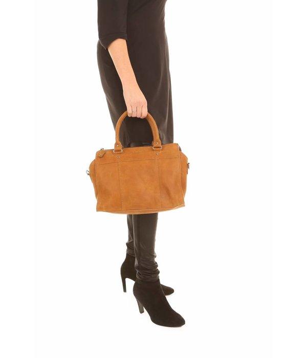 Chabo Bags Chabo bags Klassische Tasche Cognac
