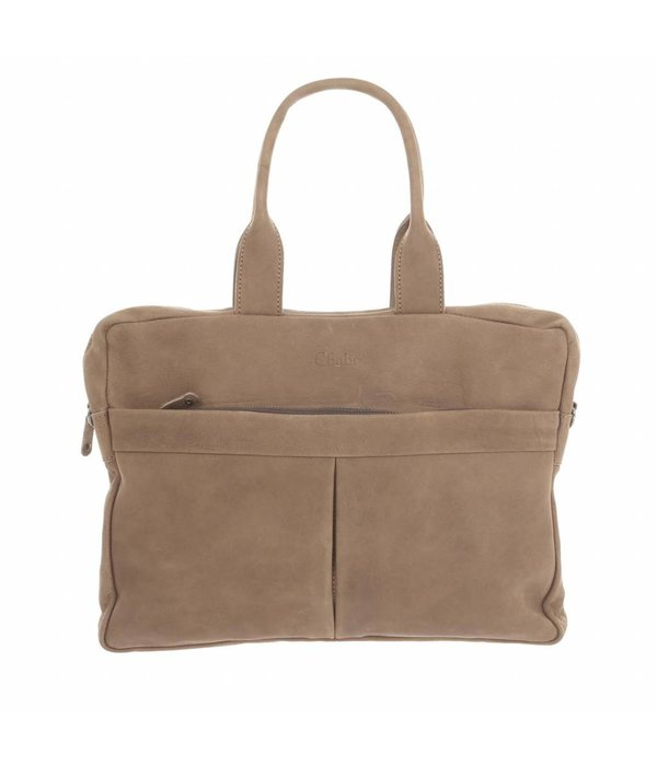 Chabo Bags Chabo Office Bag Beige