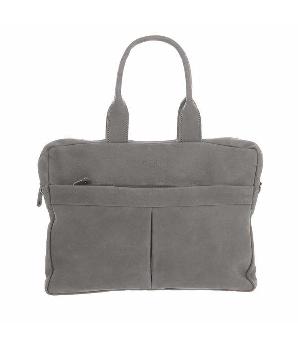 Chabo Bags Chabo Office Bag Grey