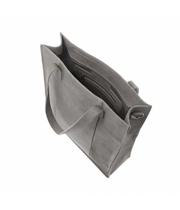 Chabo Bags Chabo Barca Big Grey