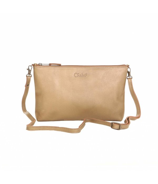 Chabo Bags Chabo Bags Louie Bronze
