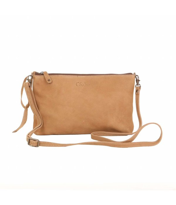 Chabo Bags Chabo Bags Louie Beige