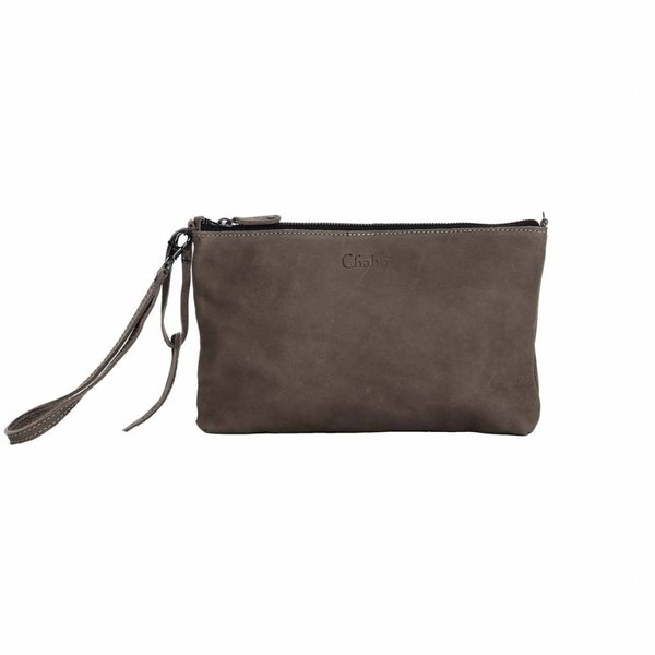 Chabo Bags Louie Elephant Grey