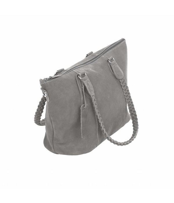 Chabo Bags Chabo London Grey