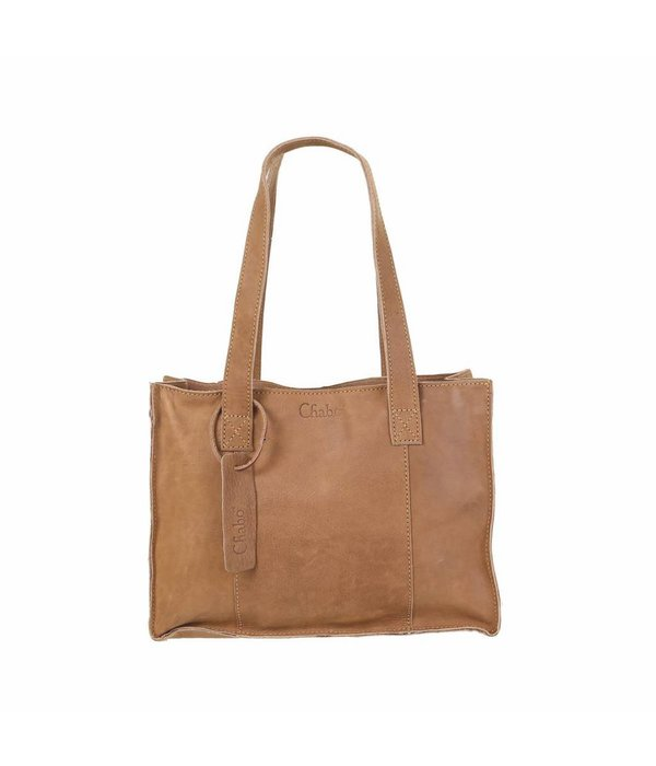 Chabo Bags Chabo Bags Barca Beige