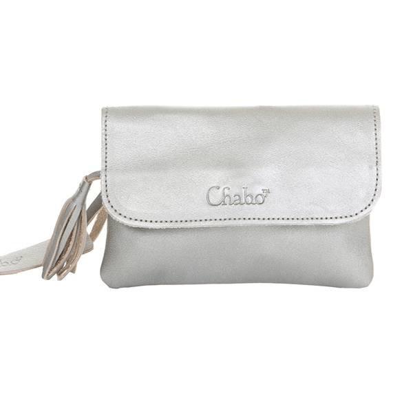 Chabo Bags Grande Petit Silver