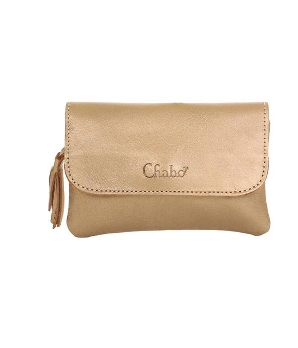 Chabo Bags Chabo Bags Grande Petit Bronze