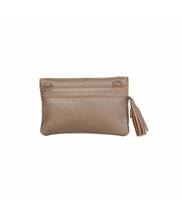 Chabo Bags Chabo Bags Grande Petit Copper