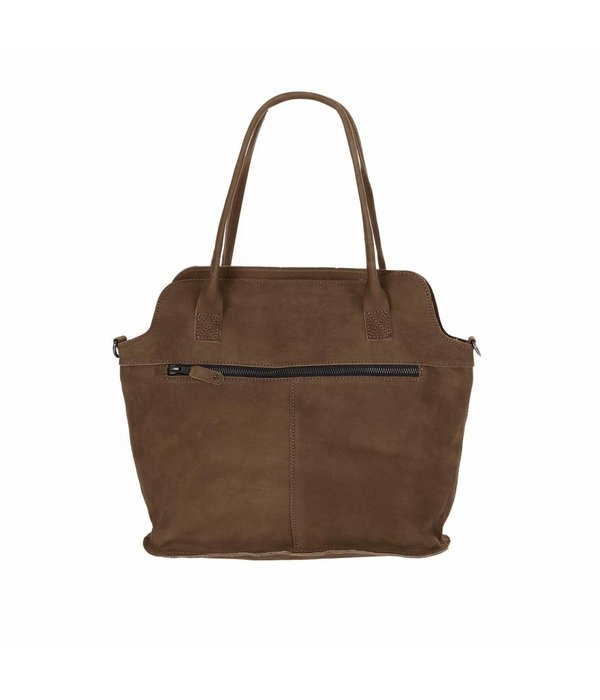 Chabo Bags Chabo Berlin Taupe