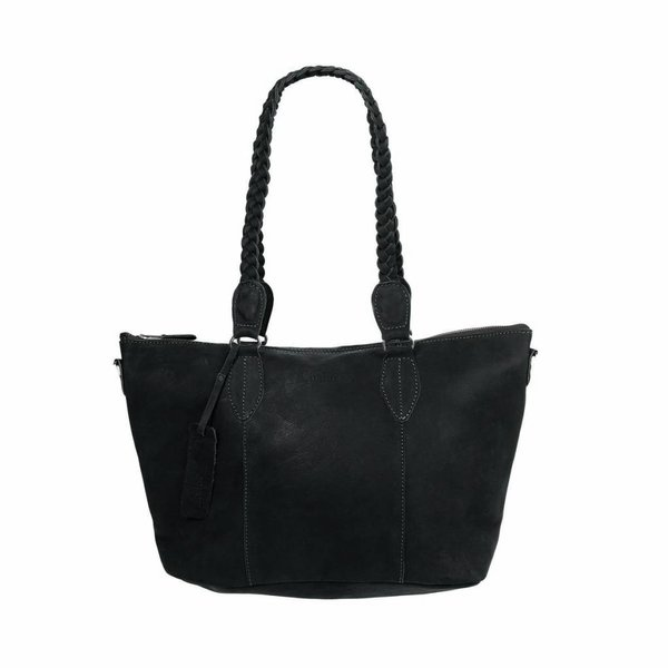 Chabo Bags London Black