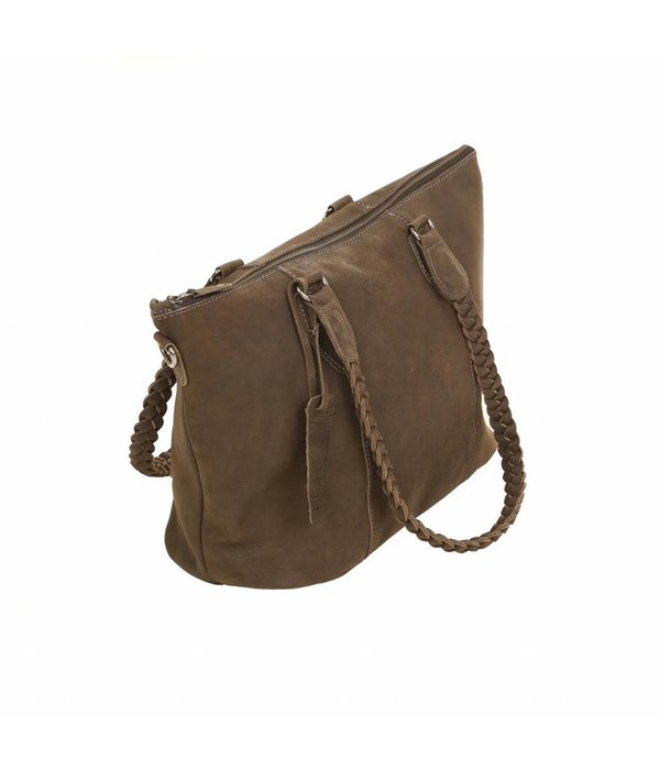 Chabo Bags Chabo London Taupe