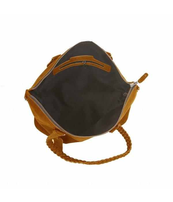 Chabo Bags Chabo Bags London Cognac