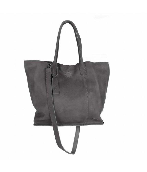 Chabo Bags Chabo Shopper Elephant Grey