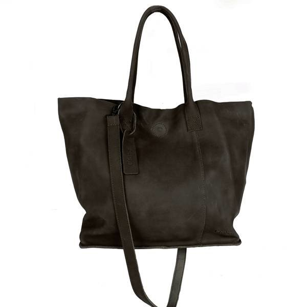 Chabo Shopper Black
