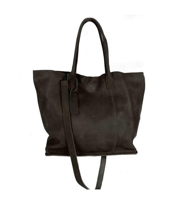 Chabo Bags Chabo Shopper Black