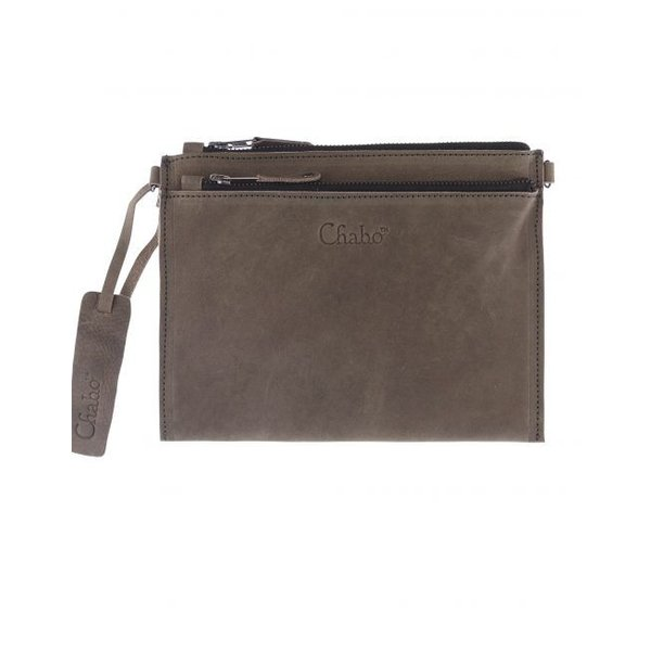 Chabo Bags Paris Elephant Grey