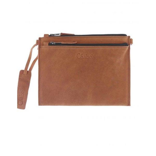 Chabo Bags Paris Cognac