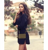 Chabo Bags Chabo bags Grande Petit Olive