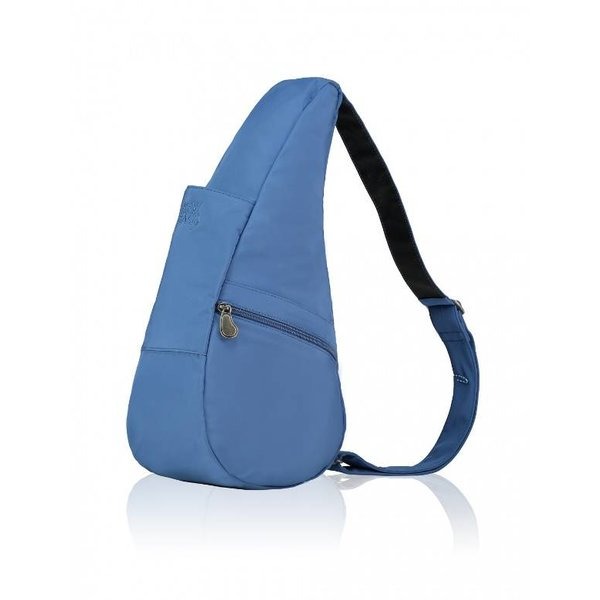 The Healthy Back bag Microfibre Small French Blue