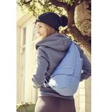 Healthy Back Bag Die Healthy Back Bag Mikrofaser Small Französisch Blau
