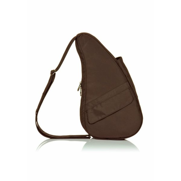 Die Healthy Back Bag Mikrofaser Small Java