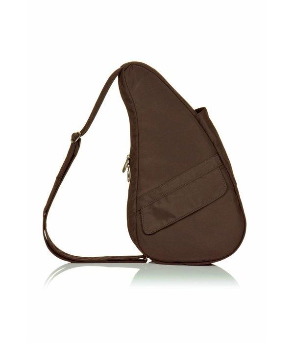 Healthy Back Bag Die Healthy Back Bag Mikrofaser Small Java