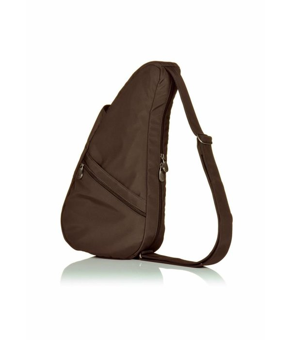Healthy Back Bag The Healthy Back bag Microfibre Small Java