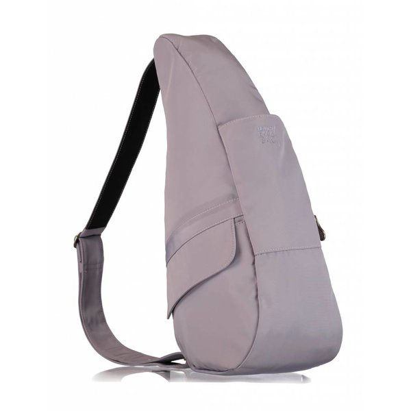 Die Healthy Back Bag Mikrofaser Small lavender Mist
