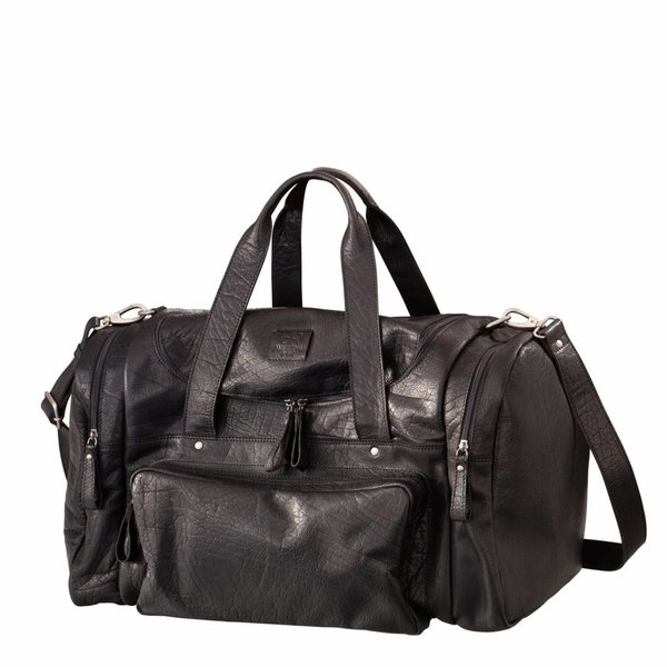 dR Amsterdam Weekender Icon Black Icon