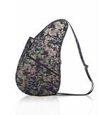Healthy Back Bag HEALTHY BACK BAG GROUND COVER MEDIUM NAVY TAN