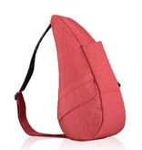 Healthy Back Bag Healthy Back Bag Textured Nylon Small Tuscan Red